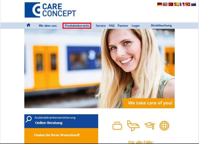 Careconcept Care Economy ケアコンセプト
