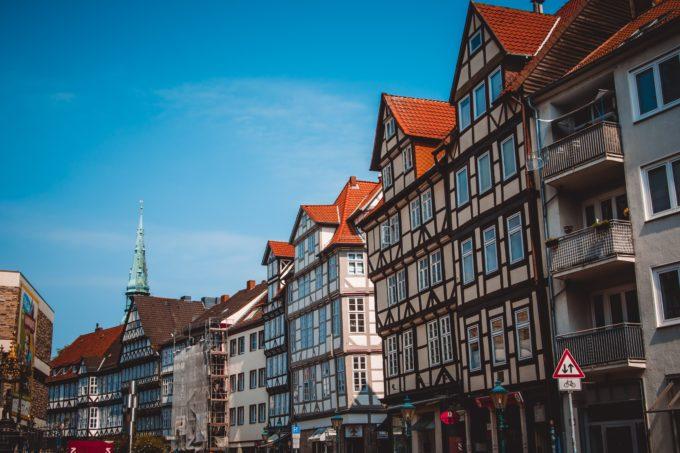実際に1年間ドイツ住んでみて分かった長期滞在するときにあったら良かった、持っていくべきもの