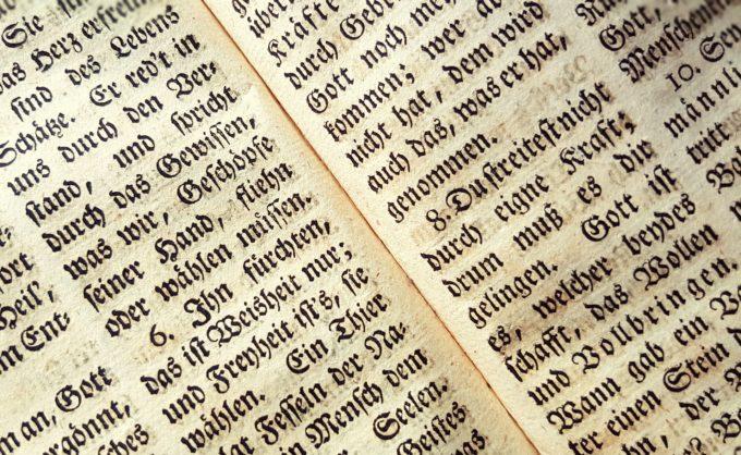 ドイツ語で何時から何時までの書き方
