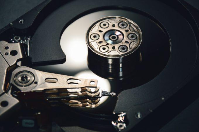 WPXクラウドのグレードAのサーバーディスク容量は十分なのか?