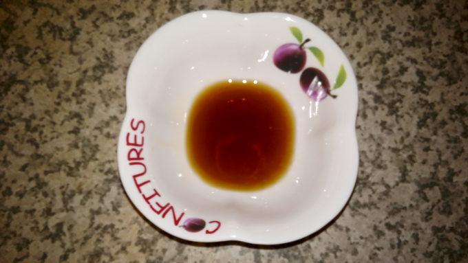 海外で日本食作り-肉じゃが